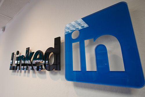 El portal de LinkedIn tiene problemas de seguridad