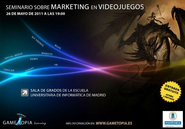 Descubre cómo hacer marketing en videojuegos