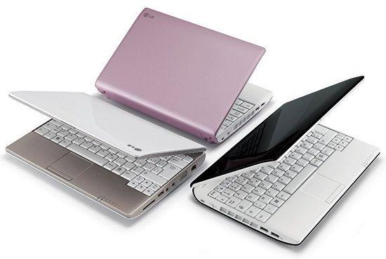 """Intel amplía el concepto de netbook: 12"""" y 4 GB RAM"""