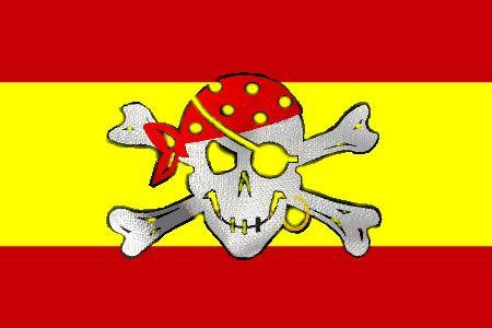 España ya no es uno de los principales países en piratería mundial