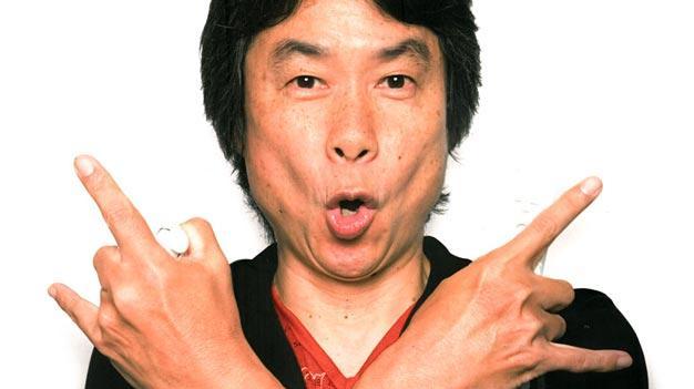 Japón premia a Miyamoto, que se queda sin el Príncipe de Asturias