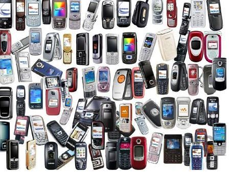 Android arrasa en plena explosión de venta de móviles
