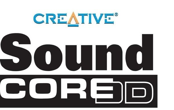 Creative muestra un nuevo procesador de audio multinúcleo: Sound Core3D