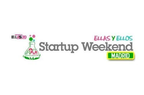 Startup Weekend Madrid
