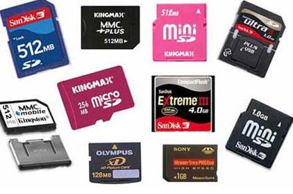 En Canadá también consideran 'criminales' a los usuarios de tarjetas de memoria