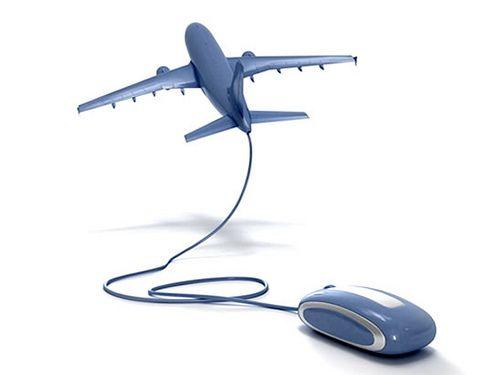 El 80% de los vuelos en España se compran a través de Internet