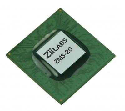 Nuevos chips ARM ZiiLabs, llegan los 4 núcleos 27