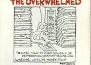 Publicidad Apple en 1989 de la mano de Matt Groening 53