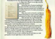 Publicidad Apple en 1989 de la mano de Matt Groening 57