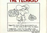 Publicidad Apple en 1989 de la mano de Matt Groening 63