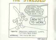 Publicidad Apple en 1989 de la mano de Matt Groening 33