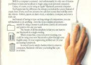 Publicidad Apple en 1989 de la mano de Matt Groening 39