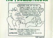 Publicidad Apple en 1989 de la mano de Matt Groening 45