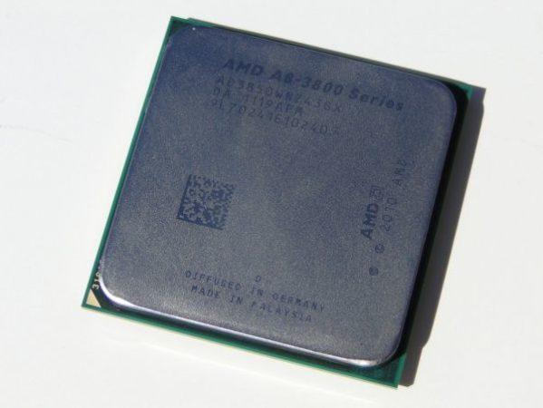 AMD APU Serie A 'Llano', lanzamiento y análisis 30