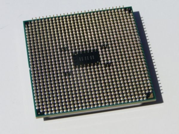 AMD APU Serie A 'Llano', lanzamiento y análisis 31