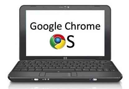 ASUS trabaja en Chromebook con Tegra 3