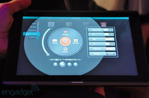[Computex 2011] Acer Iconia M500: Atom y MeeGo en un tablet 37