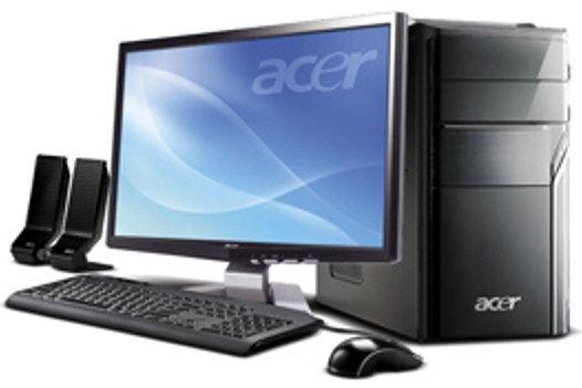 Acer actualiza los Aspire de escritorio serie M y X