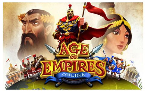 Age of Empires Online el 16 de agosto