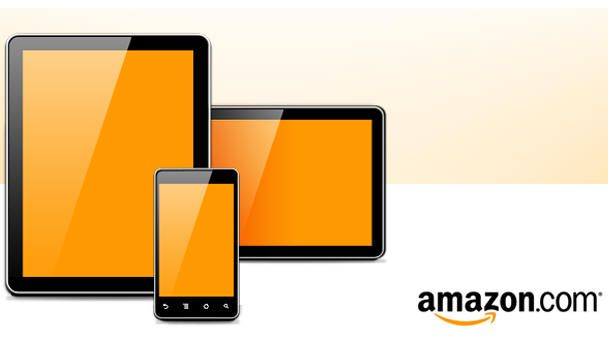 Amazon Hollywood, tablet con streaming TV y servicio de vídeo