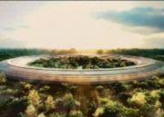 Jobs quiere un Apple Campus con capacidad para 12.000 personas 36