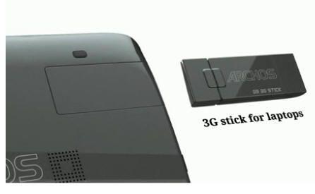 Archos G9, potentes tablets Android a buen precio 33