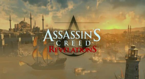 [E3 2011] Assassin's Creed Revelations