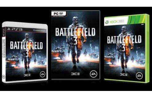[E3 2011] Battlefield 3 el 25 de octubre, impresionantes tráilers