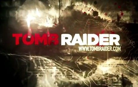 "Teaser de Tomb Raider ""Turning Point"""