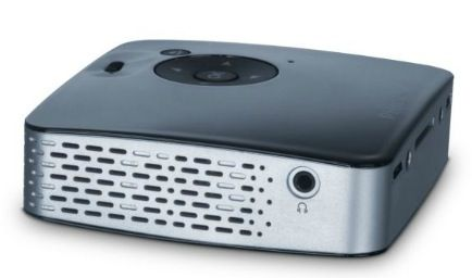 PicoPix 1430 -lateral derecho-