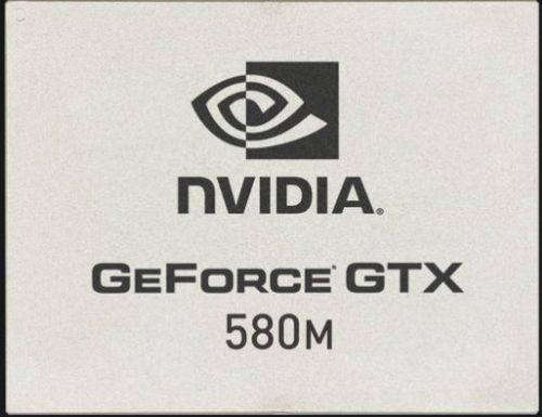 NVIDIA GeForce GTX 580M y GTX 570M
