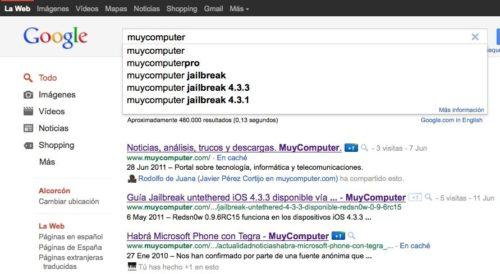Nuevo look global para Google y la llegada del +1 generalizado 32