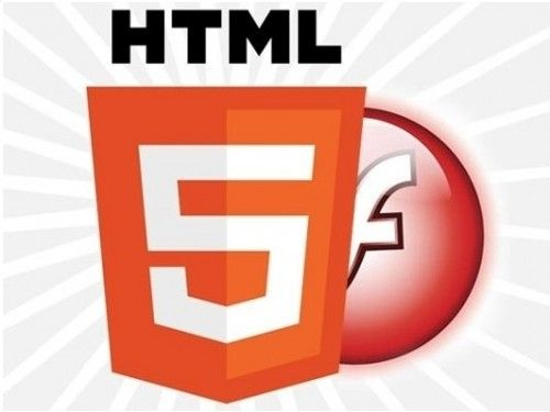 Google te ayuda a pasar de Flash a HTML: Google Swiffy