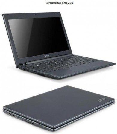 Chromebooks Samsung y Acer a la venta 32