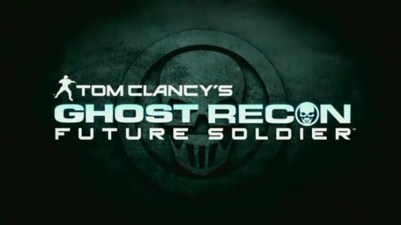[E3 2011] Ghost Recon Future Soldier