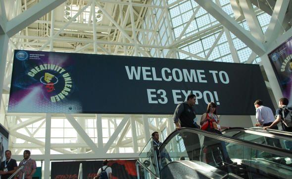 Arranca el E3 2011