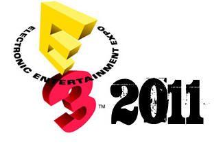 E3Expo2011 03 Comienza el E3 2011