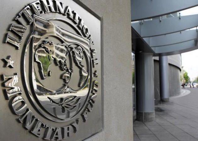 El FMI sufre un importante ciberataque 30
