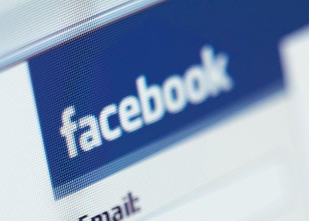 Facebook cae en Estados Unidos