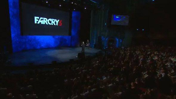 [E3 2011] Far Cry 3 presentado en vídeo 30