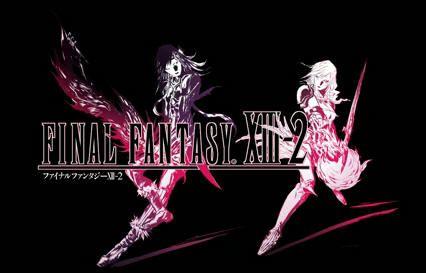 [E3 2011] Final Fantasy XIII-2