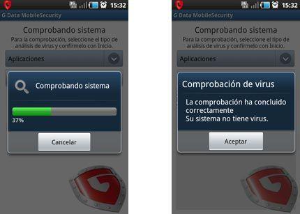 G Data lanza Mobile Security, seguridad para smartphones