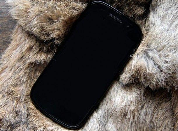 Google prepara el smartphone Nexus 4G con Android 4.0