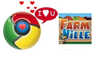 Google entrará en el mercado del juego social