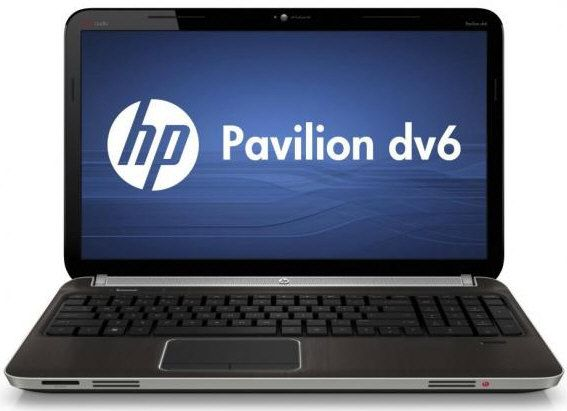 HP anuncia 11 portátiles con APUs AMD serie A 'Llano' 31