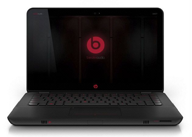 HP ENVY 14 Beast Edition 2011