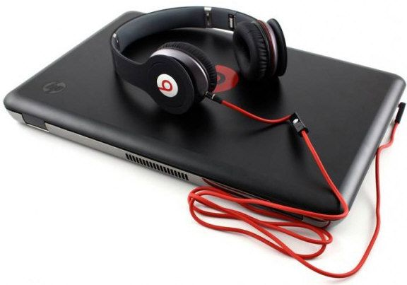 HP ENVY 14 Beast Edition 2011 32