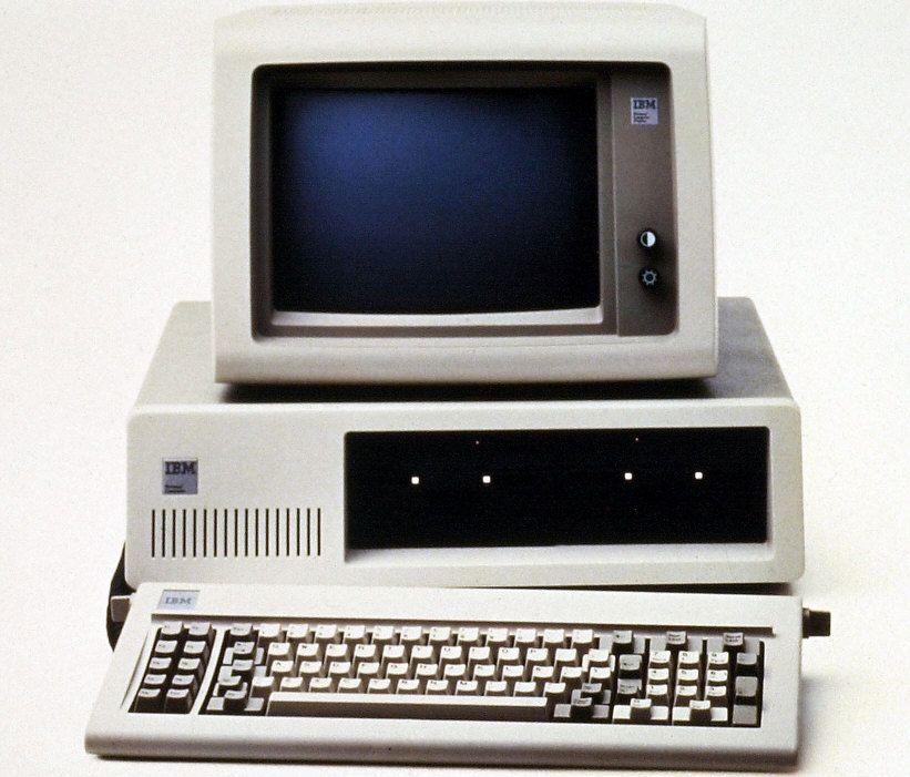 IBMPC IBM cumple 100 años, lo celebramos