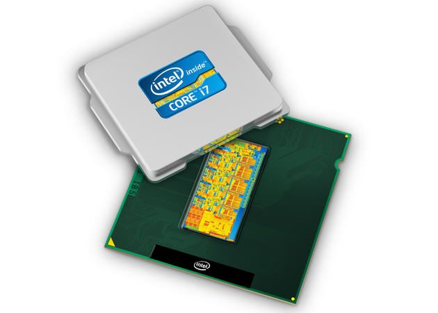 Intel presenta sus Core i5 e i7 para portátiles ultradelgados