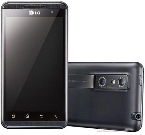 LG Optimus 3D en España con Vodafone 31